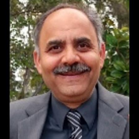 Dr. Bhavin S Gandhi