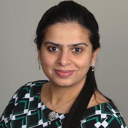 Dr. Bhavini H Shelat