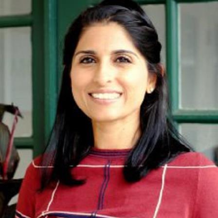 Dr. Bhumi Patel