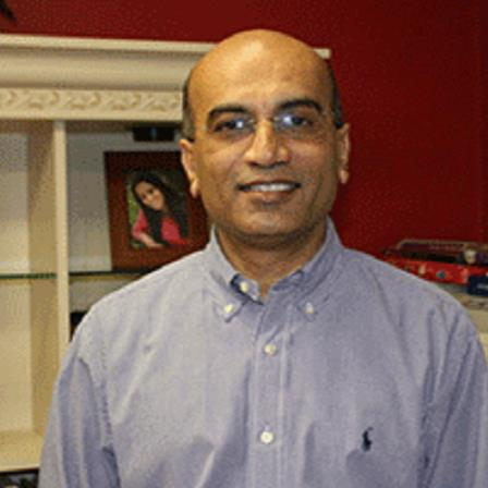 Dr. Bidhin Patel