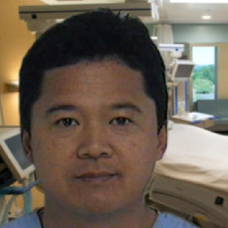 Dr. Bill D Chung