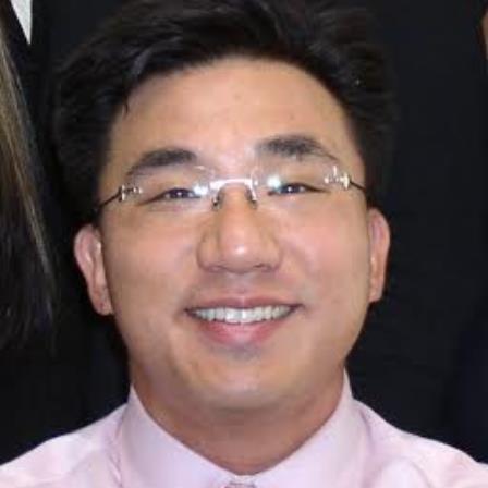 Dr. Bin H Park