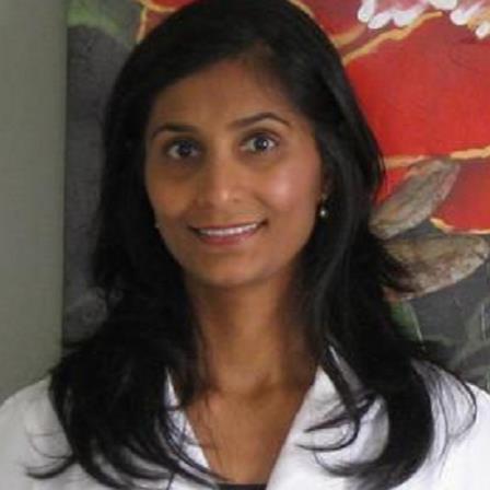 Dr. Bina Patel