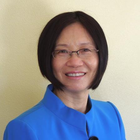 Dr. Bingshang Qiao