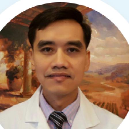Dr. Binh Phan