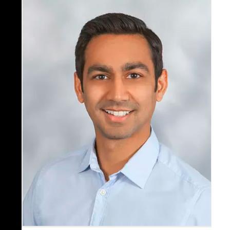 Dr. Biren H Patel