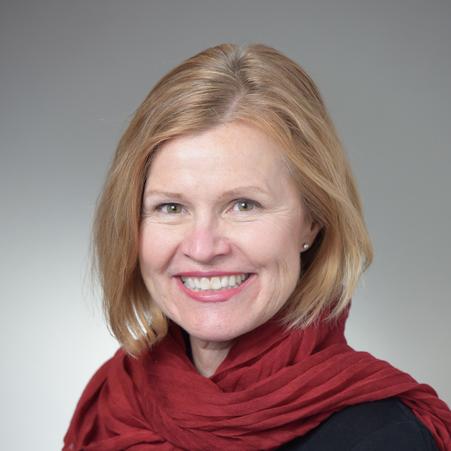 Dr. Birgitte Hastings