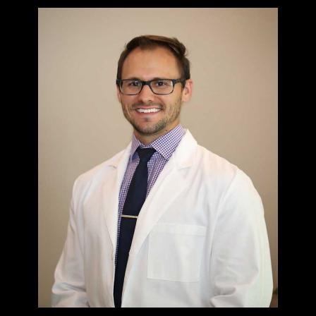 Dr. Blaine Adams