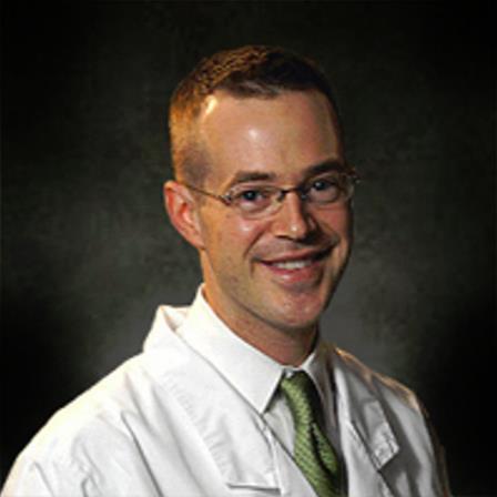 Dr. Blair VanNostrand