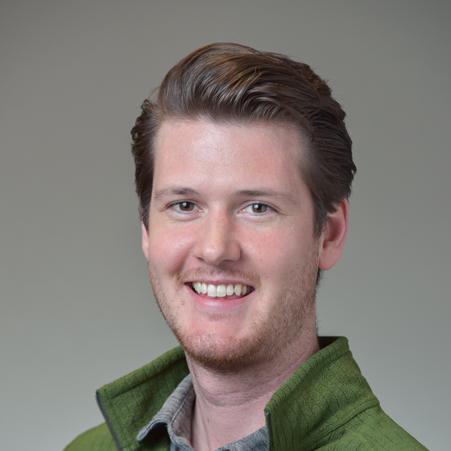 Dr. Blane Bowen