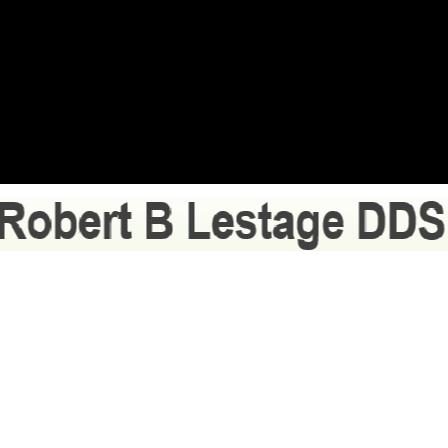 Dr. Bobby Lestage