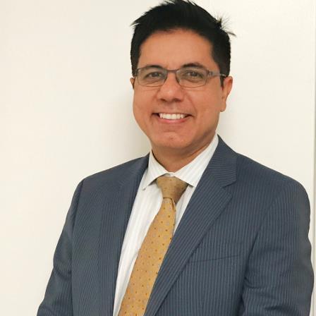 Dr. Bobby Vijay