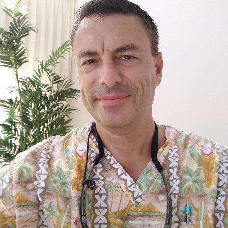Dr. Bogdan C Rosala, PhD