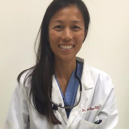 Dr. Boki Chung