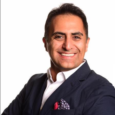 Dr. Borzoo Ahmadi