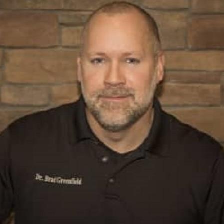 Dr. Brad D. Greenfield