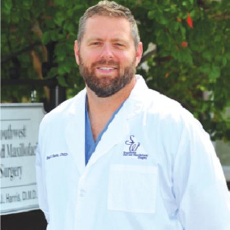 Dr. Brad J Harris