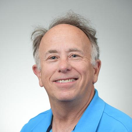 Dr. Bradford P O'Brien