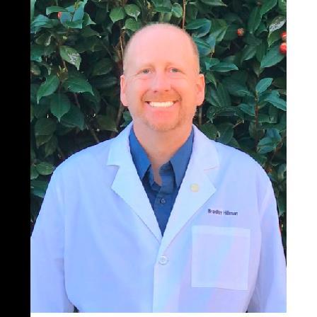Dr. Bradley Hillman