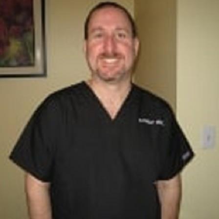 Dr. Bradley Palter