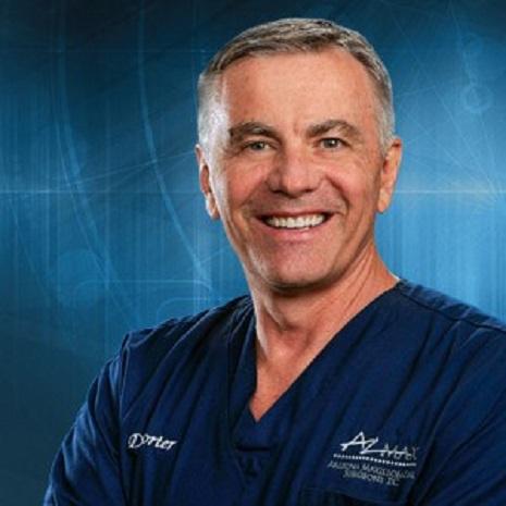 Dr. Bradley T Porter