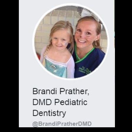 Dr. Brandi A Prather