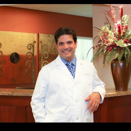 Dr. Brandon Cairo