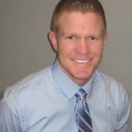 Dr. Brandon C Helgeson