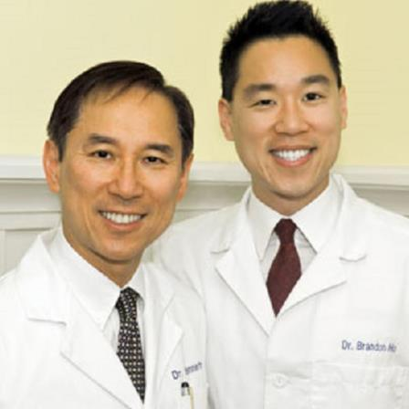 Dr. Brandon C Ho