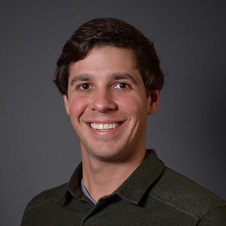 Dr. Brandon R. Knapp