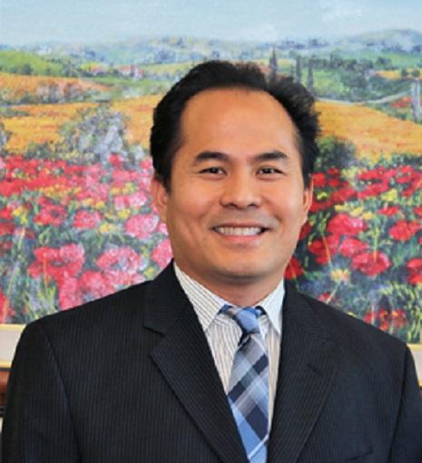 Dr. Brandon T Thai