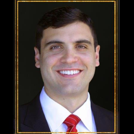 Dr. Brandon Villar