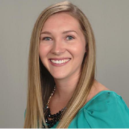 Dr. Breanna M. Powell