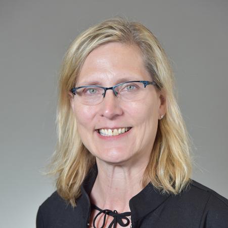 Dr. Brenda A Brockman