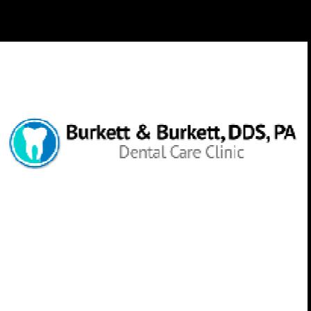 Dr. Brenda S Burkett