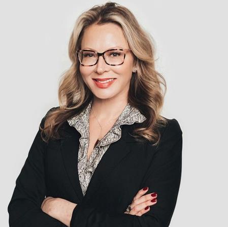 Dr. Brenda J Hall