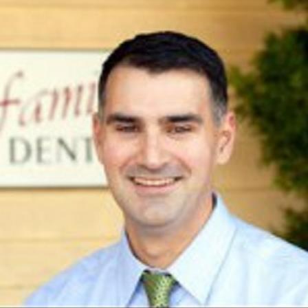 Dr. Brendan J Curley