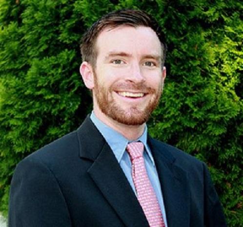 Dr. Brendan C Dolan