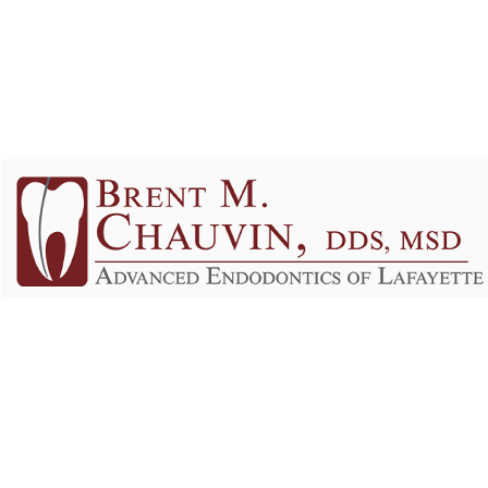 Dr. Brent Chauvin