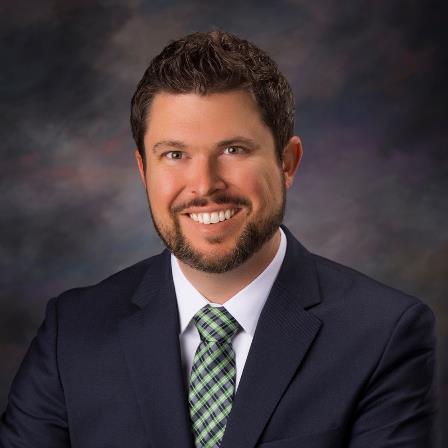 Dr. Brent L Leggett