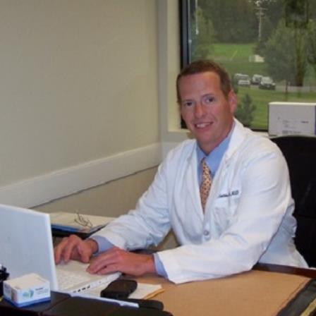 Dr. Bret D Gelder
