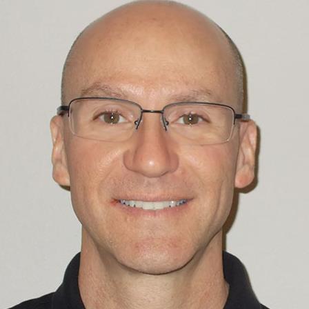 Dr. Brett G Hawkins