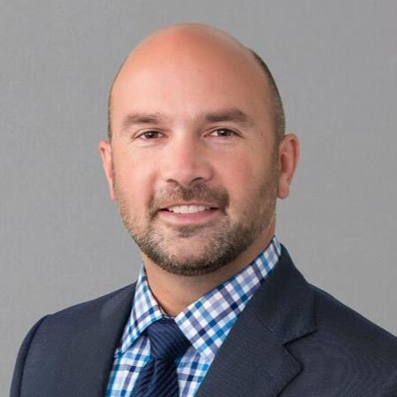 Dr. Brett Knutson