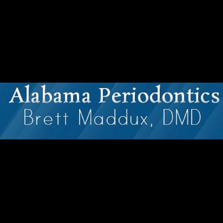 Dr. Brett A Maddux