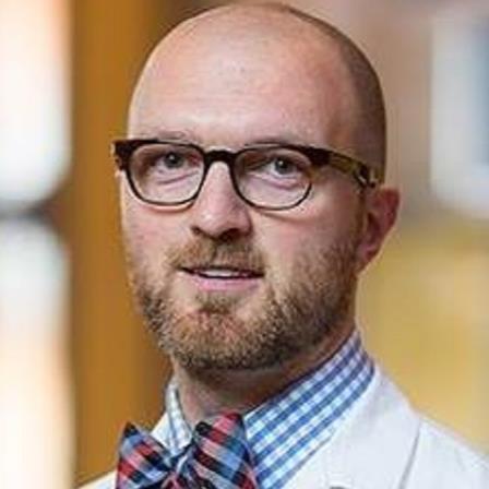 Dr. Brian E. Anderson