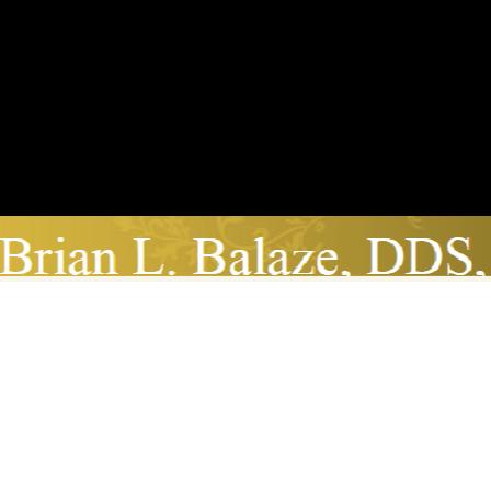 Dr. Brian L. Balaze