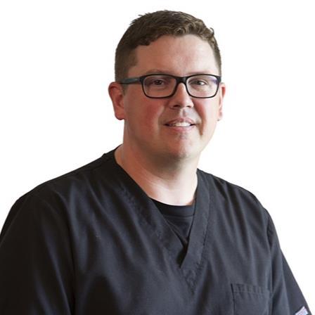 Dr. Brian K. Giammalva