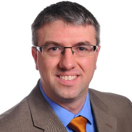Dr. Brian M Gray