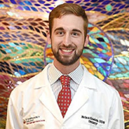 Dr. Brian Grisdela