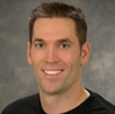 Dr. Brian Hartman